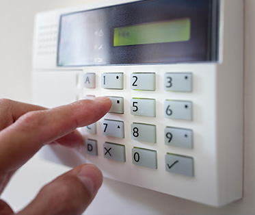 Intruder Alarms - Minder Security
