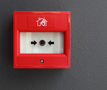Fire Alarms & Servicing - Minder Security