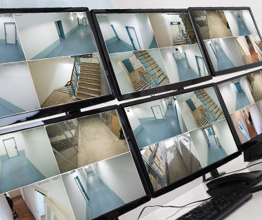 CCTV Systems - Minder Security