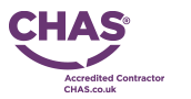 Chas Logo - Minder Security