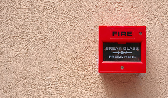 Fire Alarm Systems - Minder Security